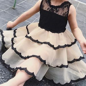 🌻New Ivory Beige Rustic Barn Wedding Bridal Dress